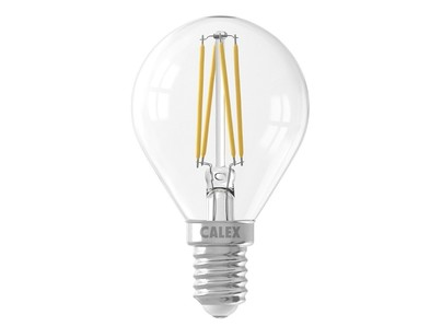 led e14 4watt 2700K 470lum dimmable