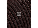 cable brown fabric 3x0 75